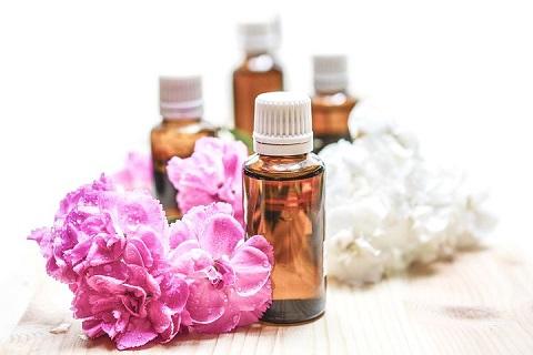 Aromaterapi er velvære for hele kroppen