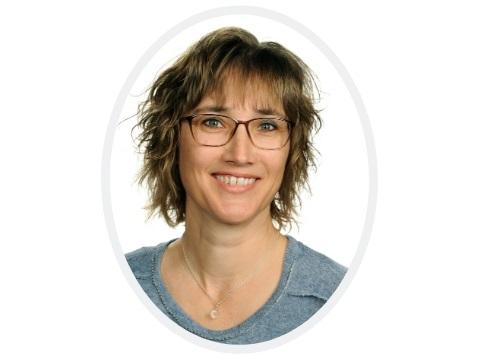 Henriethe Larsen - Spirituel rådgiver